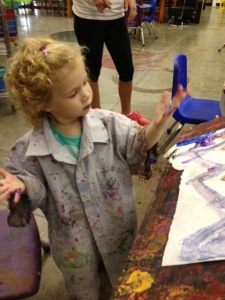 avery painting