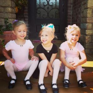 girls in dance outfits for first time 2014