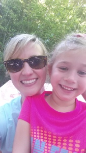 avery and mommy day at the zoo 2015